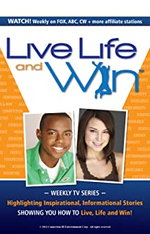 Live Life and Win! 2011 poster