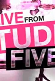 Live from Studio Five (2009) cover