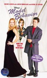 Model Behavior (2000) cover