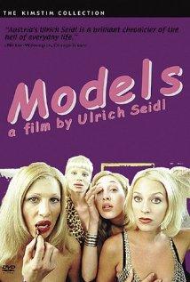 Models 1999 poster