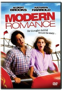 Modern Romance 1981 poster