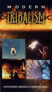 Modern Tribalism (2002) cover