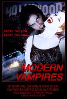 Modern Vampires (1998) cover