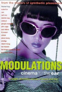 Modulations (1998) cover