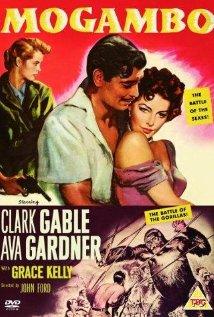 Mogambo (1953) cover