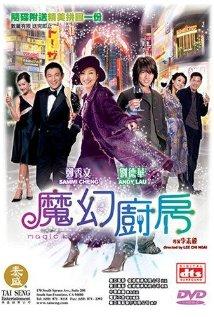 Moh waan chue fong (2004) cover