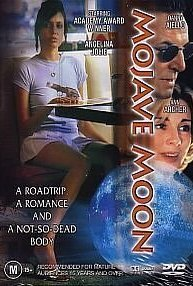 Mojave Moon (1996) cover
