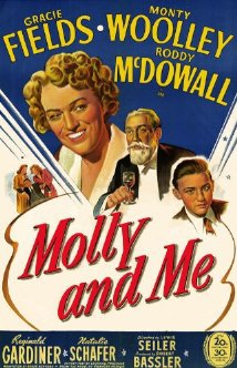 Molly and Me (1945) cover