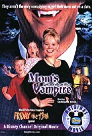 Mom's Got a Date with a Vampire 2000 poster