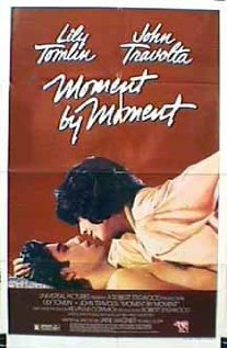 Moment by Moment (1978) cover