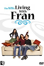 Living with Fran (2005) cover