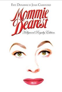 Mommie Dearest (1981) cover