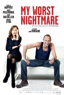 Mon pire cauchemar (2011) cover