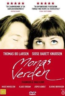 Monas verden (2001) cover