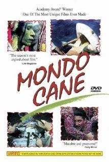 Mondo cane (1962) cover
