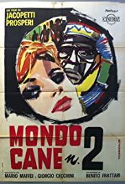 Mondo cane n. 2 (1963) cover