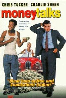 Money Talks 1997 poster