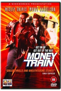 Money Train (1995) cover