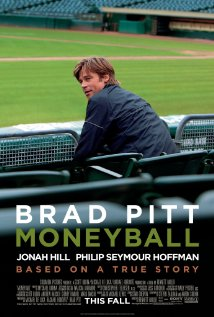 Moneyball (2011) cover