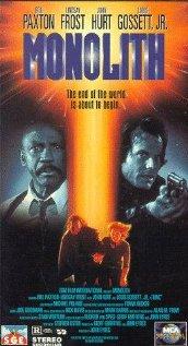 Monolith (1993) cover