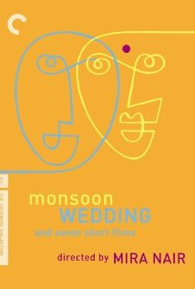 Monsoon Wedding (2001) cover