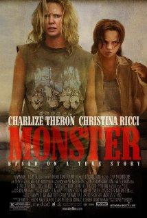 Monster 2003 poster