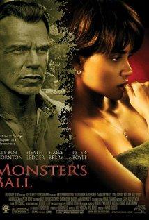 Monster's Ball (2001) cover