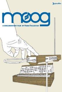 Moog (2004) cover