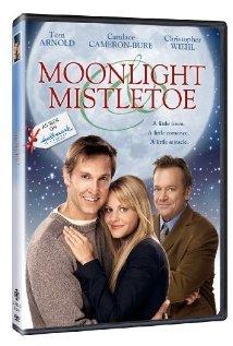 Moonlight & Mistletoe (2008) cover