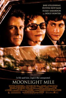 Moonlight Mile (2002) cover