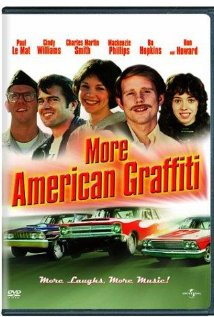 More American Graffiti 1979 poster