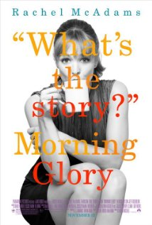 Morning Glory 2010 poster