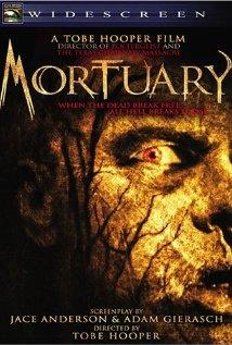 Mortuary (2005) cover