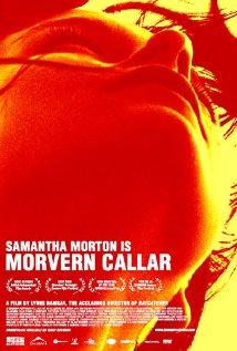 Morvern Callar 2002 poster
