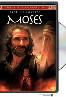 Moses (1995) cover