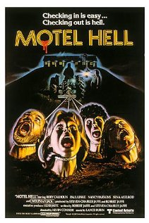 Motel Hell (1980) cover