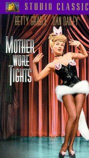 Mother Wore Tights (1947) cover