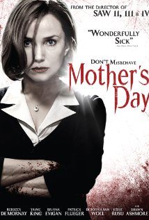 Mother's Day (2010) cover