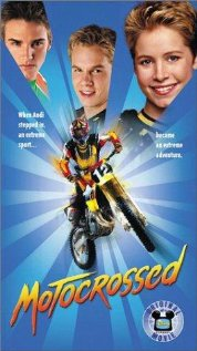 Motocrossed (2001) cover