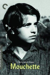 Mouchette (1967) cover