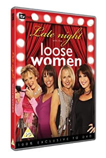 Loose Women (1999) cover