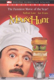 Mousehunt (1997) cover