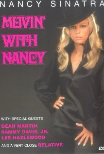 Movin' with Nancy 1967 poster