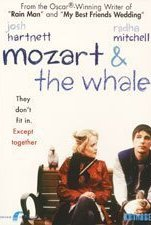 Mozart and the Whale (2005) cover