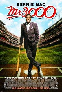 Mr 3000 (2004) cover