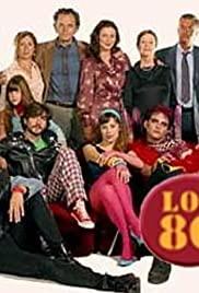 Los 80 (2004) cover