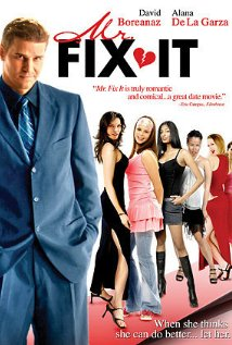 Mr. Fix It (2006) cover
