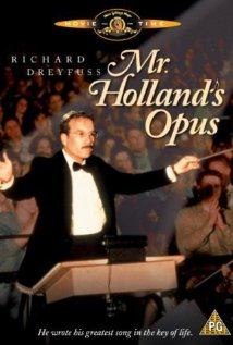 Mr. Holland's Opus (1995) cover