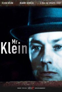 Mr. Klein (1976) cover