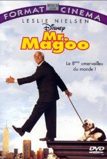 Mr. Magoo 1997 poster